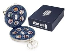 On my wish list! 2013 Doctor Who 50th Anniversary 11 1 2oz Silver Proof Eleven Coin Set | eBay