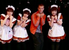 Failing my Maid Cafe audition in Akihabara, Tokyo