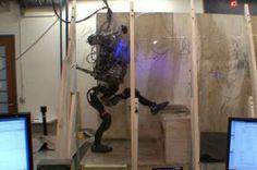 Pet-Proto, le robot qui franchit les obstacles