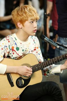 So cuteeeee>< Sanha! The youngest of Astro!