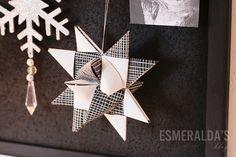Christmas board   Esmeralda's