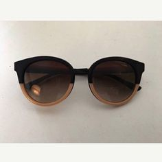 a605e47002 Troy Burch Sunglasses Eclectic two tone Sunglasses Women Tory Burch  Accessories Sunglasses