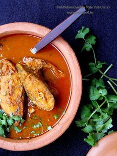 Chepala Pulusu or Fish Pulusu is a famous traditional seafood preparation of Telangana (former Andhra Pradesh). An extremely popular fish curry prepared in most households, this is not just simple to make but packed with flavour from the tamarind, aromatics and spices. Today, we are using emperor fish to make this delicious curry which is best paired with steamed rice and a side of vegetables and maybe some pickle too.   #recipes #prawns #seafood #fish #supreme #chennai