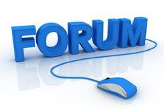 Forum belajar internet marketing
