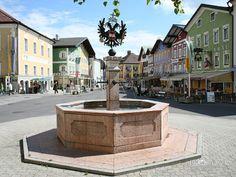 Mondsee - austria