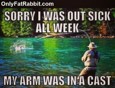 Trout Fishing Tips To Catch More River Trout – Fishing Genius Fishing Life, Gone Fishing, Best Fishing, Fishing Girls, Funny Fishing Memes, Fishing Humor, Fishing Stuff, Fishing Sayings, Trout Fishing