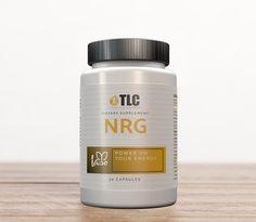 Iaso® NRG