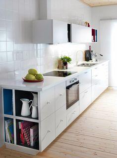 Marvelous METOD las nuevas cocinas de IKEA