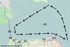 Discover helpful tips for the San Francisco Americas Cup 2013. Find a schedule of events and a list of places to watch the race along the SF bay.