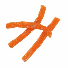 Kenny's Orange Juicy Licorice Twists - Peach • Licorice Candy • Bulk Candy • Oh! Nuts®