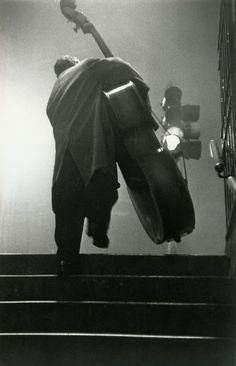 "undr: ""Robert Frank London 1952 -53"""