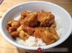 Chicken Curry with Basmati Rice Chicken Wings, Rice, Cooking Recipes, Favorite Recipes, Meat, Chicken Curry, Food, Indian, Crochet