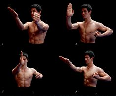 More Wing Chun Hands