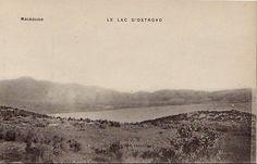 1912, Ostrovo (Arnissas) lake, Edessa Macedonia Hellas