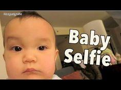 Baby Selfie - November 13, 2014 - itsjudyslife Daily Vlog