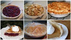 MIH Recipe Blog: Gluten Free Pie Crust