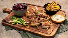 Pokud hledáte tip na lehký oběd, který bude chutnat bezpochyby celé rodině, vyzkoušejte tento!