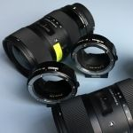 Does the Sigma 18-35mm f1.8 hold focus when zoomed? And could your lens adapter be part of the problem or solution?