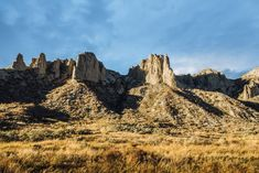 Kamloops is home to unique, geographical landscapes including sagebrush, grasslands, and hoodoos. Hike to see hoodoos formed by volcanic rock or go for a scenic drive to view silt bluffs from a glacial lake. Here are 3 spots where you can see the ancient formations around Kamloops. Photo by Field and Forest Photography Volcanic Rock, Forest Photography, Walking Tour, Public Art, Monument Valley, Landscapes, Hiking, Tours, Explore