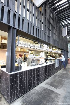 Industry Beans Melbourne by Petite Passport