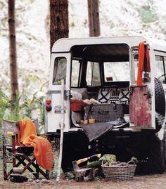 #picnic #camp