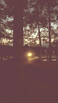 Lake by Destiny Hucks