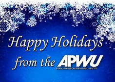 34 Best APWU images in 2019 | Workers union, Post office