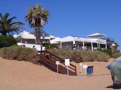Vale do Lobo beach, Algarve, Portugal
