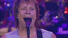 Bon Jovi - The Distance (Shepherd's Bush Empire 2002)
