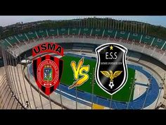 USM Alger vs ES Setif - http://www.footballreplay.net/football/2016/12/09/usm-alger-vs-es-setif/