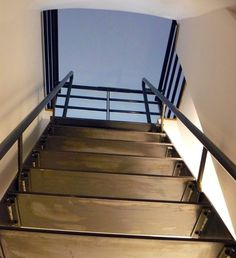 1000 ideas about echelle meunier on pinterest ladder for Escalier escamotable brico