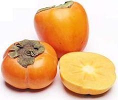 Hurmi-kaki v strave Fruit And Veg, Tofu, Fruits And Veggies