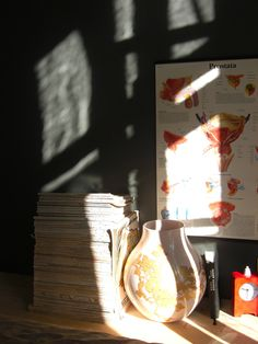 bedroom – morning light – magazines and stuff Morning Light, Magazines, Kitchen Appliances, Bedroom, Home, Journals, Diy Kitchen Appliances, Home Appliances, Ad Home