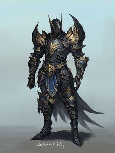 ArtStation - Black hawk, Jera Y Fantasy Character Design, Character Design Inspiration, Character Concept, Character Art, Dark Fantasy, Medieval Fantasy, Fantasy Art, Fantasy Warrior, Dnd Characters