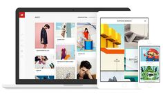 Adobe Portfolio offers simple website design tools to show off your work - News - Digital Arts
