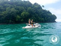Why jet skiing in Costa Rica is an absolute must!
