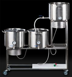 Synergy Home Beer Brewing System