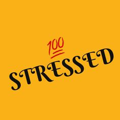 we all deal with stress differently ✨ read how I handle stress Dealing With Stress, I Know, My Life, About Me Blog, Handle, Reading, Brows, Mental Health, Eyebrows