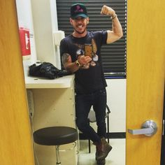 Jun 12 from Shannon Leto's IG