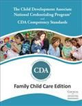 Family Child-Care Competency Standards Book