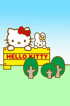 Kitty , hello kitty , 凯蒂猫~~