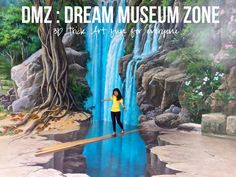 DMZ Bali - Dream Museum Zone | Bali Kura-Kura Guide #bali #kuta #holiday #photography