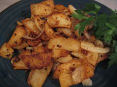 Russian Fried Potatoes Recipes