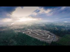 A Circuit is Born | Vancouver Island Motorsport Circuit