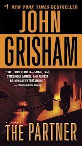 new york times best sellers 2013 | The Partner' John Grisham book review
