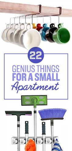27 trendy home tips decoration small apartments Apartment Needs, Apartment Kitchen, Apartment Living, Apartment Design, Apartment Projects, Diy Projects, Apartment Layout, Apartment Interior, Bedroom Apartment