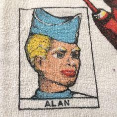 Alan Tracey #thunderbirds