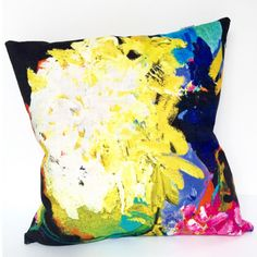 Flo cushion