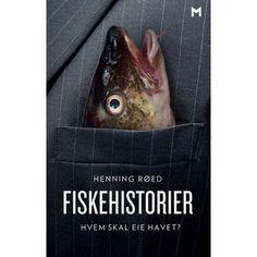 """Henning Røed - """"Fiskehistorier"""""""