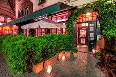 HOLTMANN'S Restaurant Köln